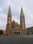 Szeged Dome